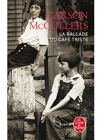 La ballade du café triste, de Carson McCullers