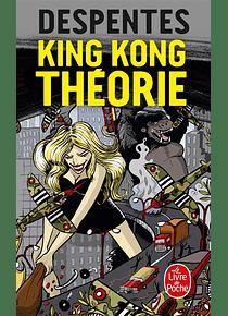 King Kong théorie, de Virginie Despentes
