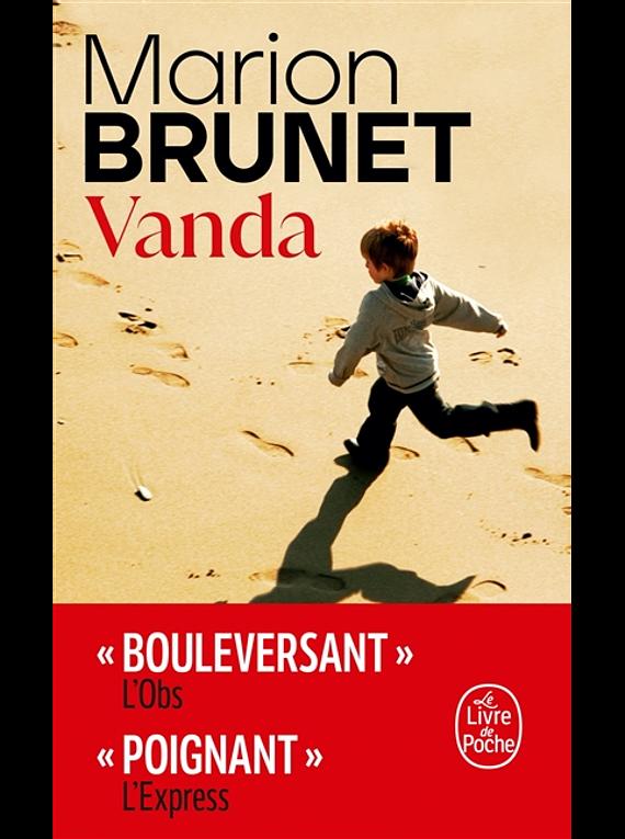 Vanda, de Marion Brunet