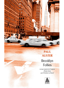 Brooklyn follies, de Paul Auster