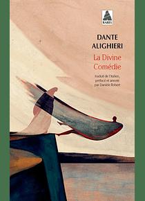 La divine comédie, de Dante Alighieri