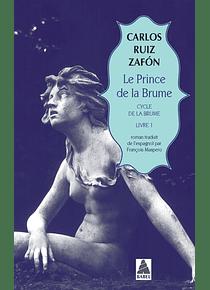 Cycle de la brume 1 - Le prince de la brume, de Carlos Ruiz Zafon