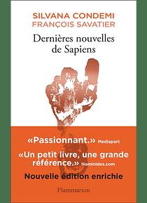 Dernières nouvelles de sapiens, de Silvana Condemi et François Savatier