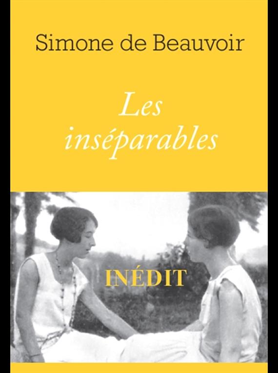 Les inséparables, de Simone de Beauvoir