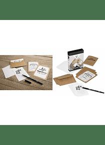 Boîte créative - Lettering Initiation