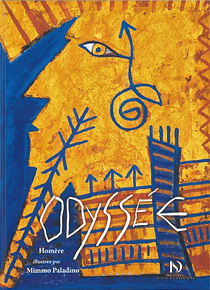Odyssée, de Homère