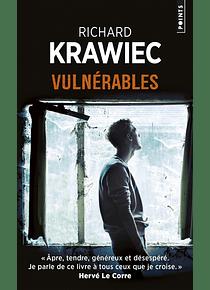 Vulnérables, de Richard Krawiec