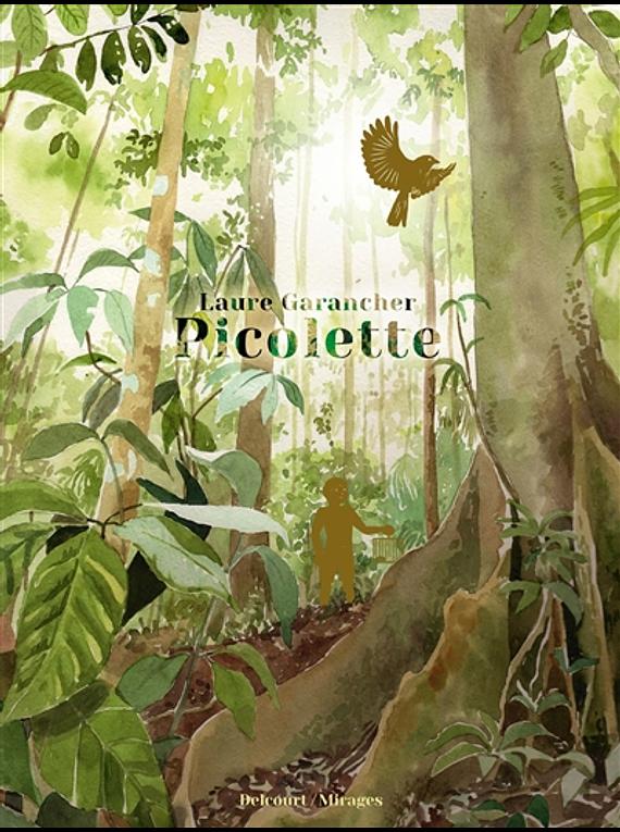 Picolette, de Laure Garancher