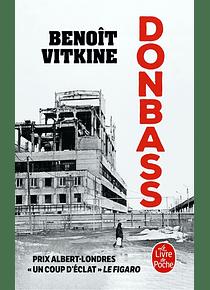 Donbass, de Benoît Vitkine