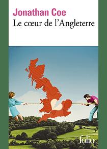 Le coeur de l'Angleterre, de Jonathan Coe