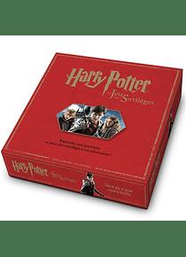 Harry Potter - Le jeu des sortilèges