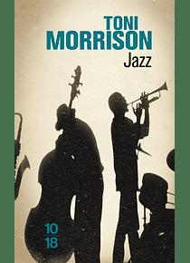 Jazz, de Toni Morrison