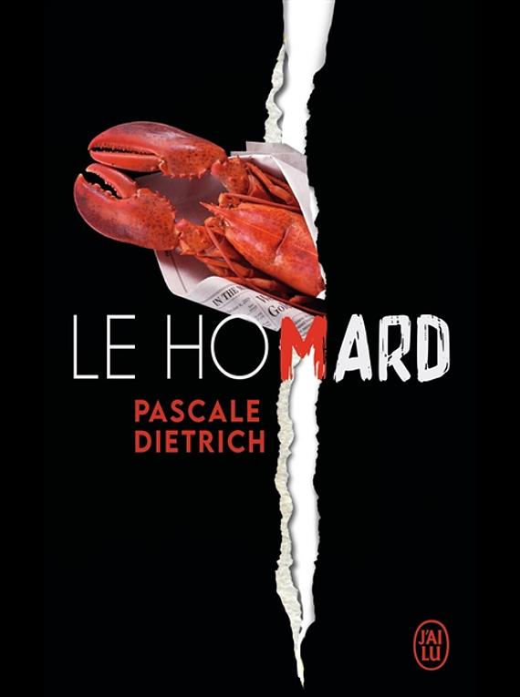 Le homard, de Pascale Dietrich