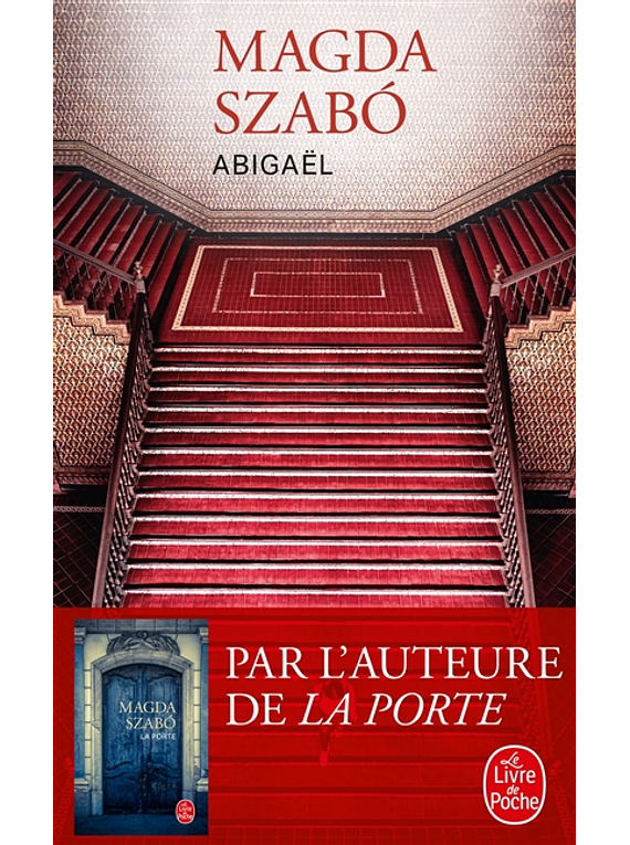 Abigaël, de Magda Szabo