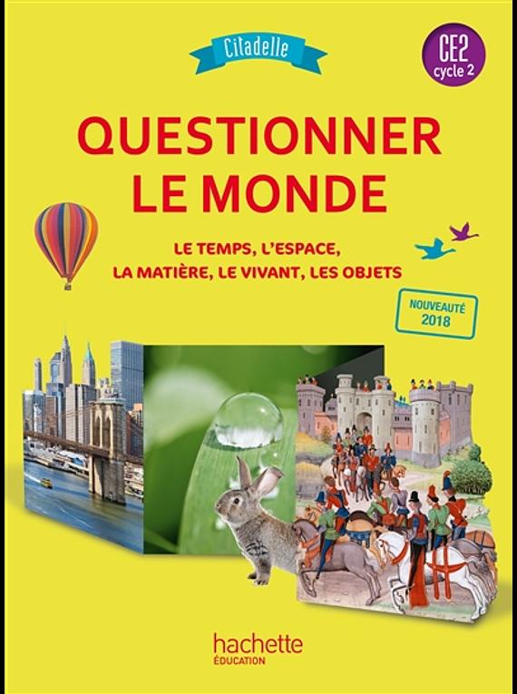 Questionner le monde - CE2