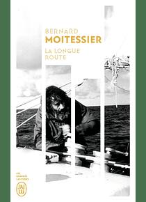La longue route, de Bernard Moitessier