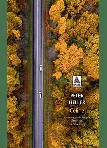 Céline, de Peter Heller