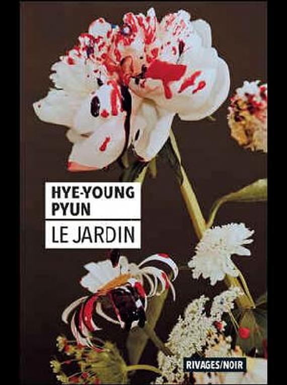 Le jardin, de Hye-young Pyun
