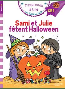J'apprends avec Sami et Julie - Sami et Julie fêtent Halloween - CE1