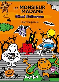 Les Monsieur Madame fêtent Halloween : Activités et Jeux