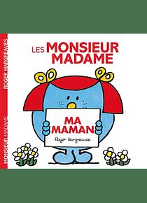 Les Monsieur Madame - Ma maman, de Roger Hargreaves