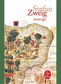 Amerigo, de Stefan Zweig