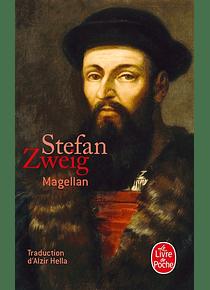 Magellan, de Stefan Zweig