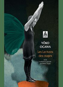 Les lectures des otages, de Yoko Ogawa