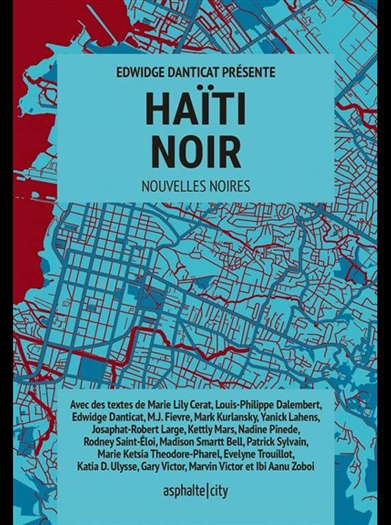 Haïti noir : nouvelles noires