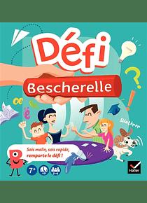 Défi Bescherelle - Jeu