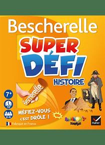 Super défi Bescherelle Histoire - Jeu