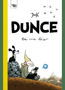 Dunce 1 - En roue libre, de Jens K