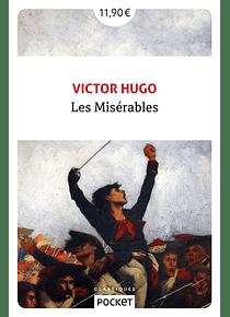 Les misérables, de Victor Hugo