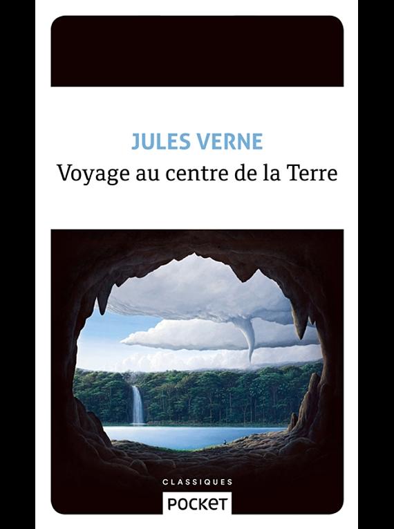 Voyage au centre de la Terre, de Jules Verne