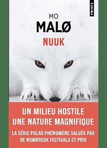 Nuuk, de Mo Malo