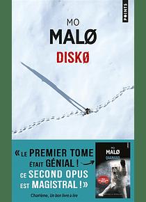 Disko, de Mo Malo