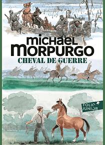 Cheval de guerre, de Michael Morpurgo
