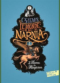 Le monde de Narnia 1 - Le neveu du magicien, de C.S. Lewis