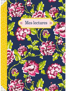 Cahier Mes lectures