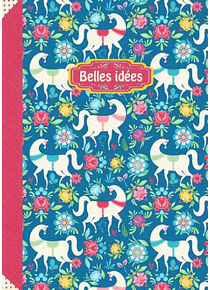 Cahier Belles idées