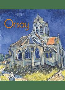 Musée d'Orsay, de Christophe Averty