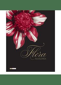 Flora allegoria, de Luc Menapace et Colette Blatrix