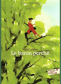 Le baron perché, de Italo Calvino