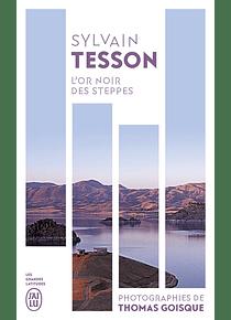 L'or noir des steppes, de Sylvain Tesson