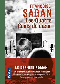 Les quatre coins du coeur, de Françoise Sagan