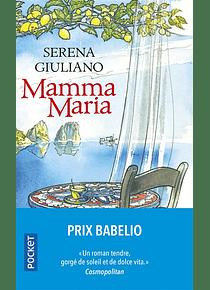 Mamma Maria, de Serena Giuliano