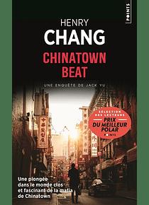 Une enquête de Jack Yu - Chinatown beat, de Henry Chang