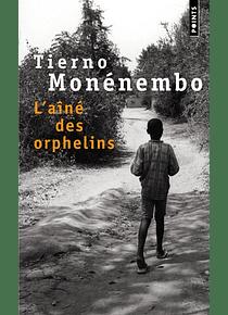 L'aîné des orphelins, de Tierno Monénembo