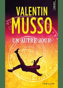 Un autre jour, de Valentin Musso