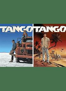 Tango - 1 et 2